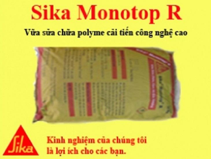 SIKA MONOTOP-R